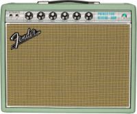 68 Princeton Reverb Surf Green LTD