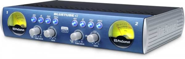 BlueTube DP V2   - SHOWROOM MODELL -