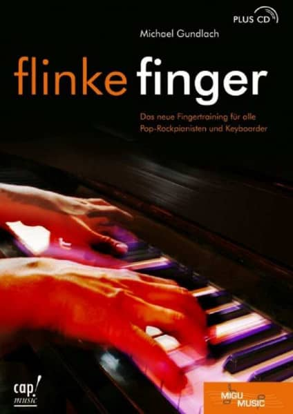 Michael Gundlach - Flinke Finger