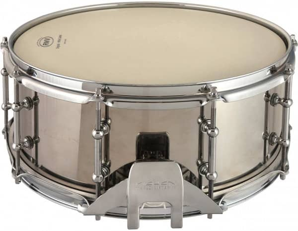 Custom PRO Steel Snare Stage Master - 14 x 06 Zoll