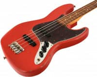 Bild von FENDER Road Worn 60s Jazz Bass PF FR