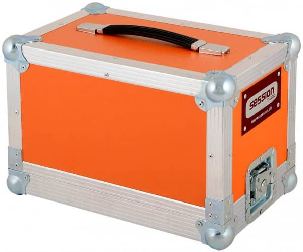 Ecoline Case für Orange Dual Terror Head