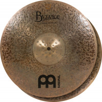 B15BADAH Byzance Big Apple Dark - Hi-Hat - 15 Zoll