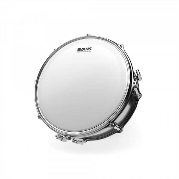 B14GEN - Genera Snare Fell - 14 Zoll - Coated