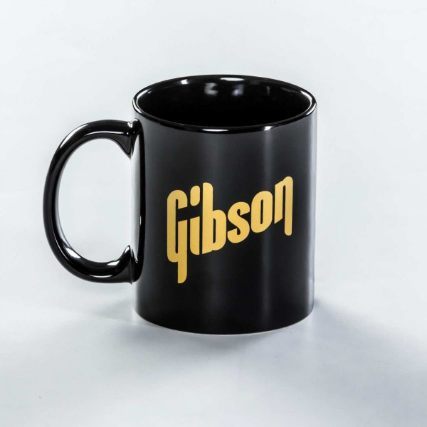 Gold Tasse 11 oz.