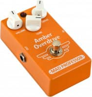 Amber Overdrive Factory