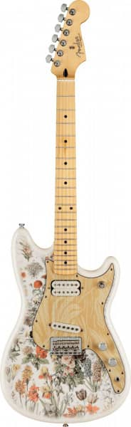 Shawn Mendes Musicmaster Yellow Floral