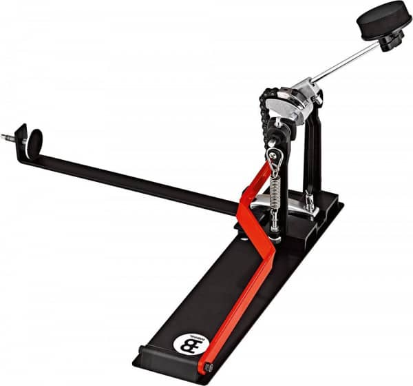 Direct Drive Heel Activated Cajon Pedal