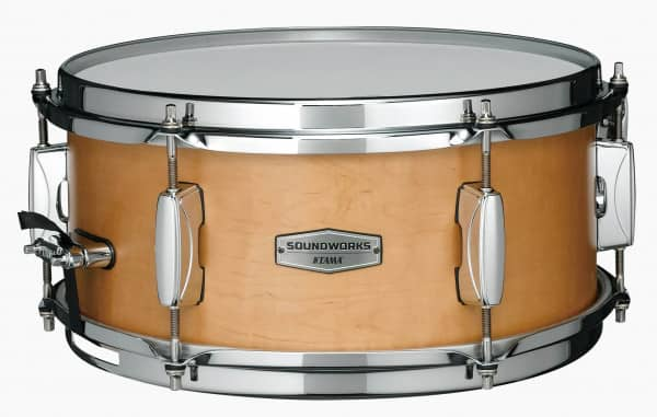 DMP1255-MVM - Soundworks Maple Snare - 12 x 5,5 Zoll