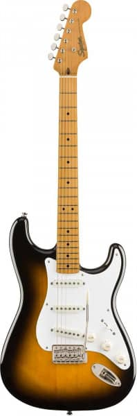 Classic Vibe Stratocaster 50s MN 2TS