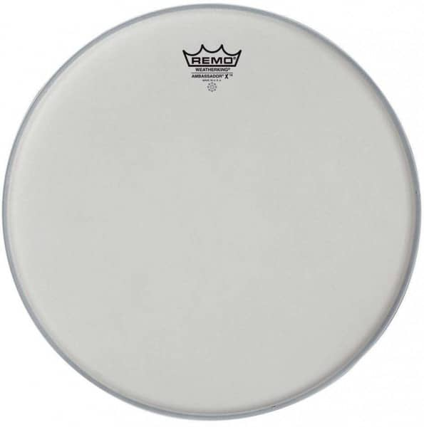 Ambassador X14 - Snare Fell - 14 Zoll - Coated