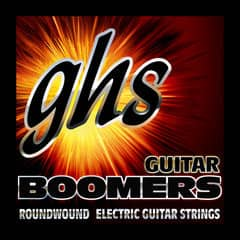 GB12 XL Boomers