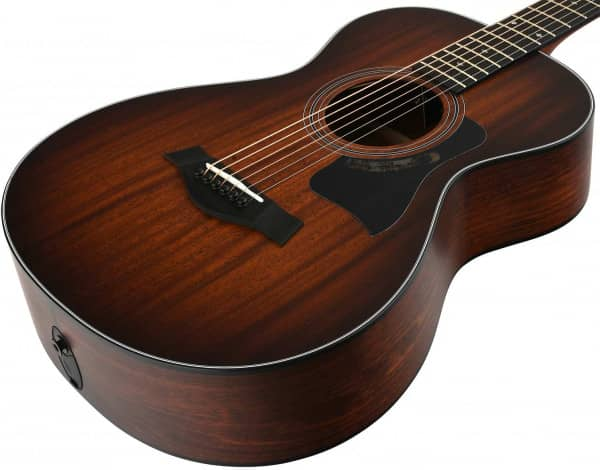 322e 12-Fret Blackwood