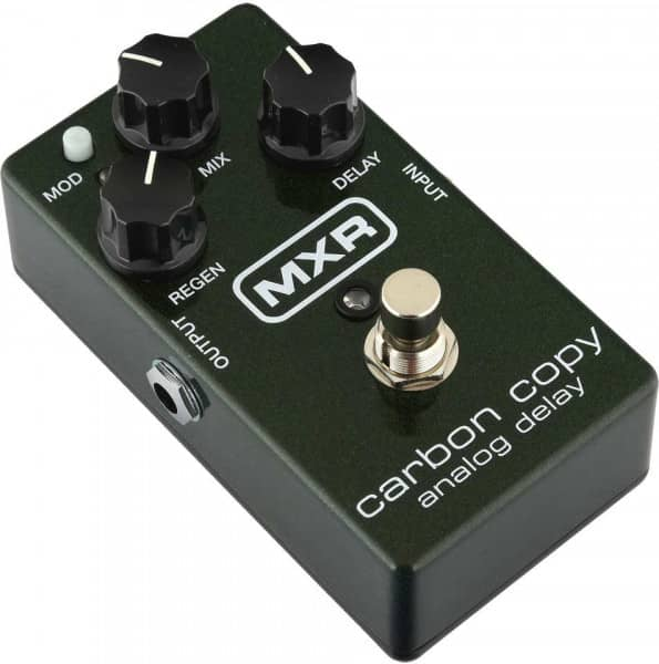 M-169 Carbon Copy Analog Delay