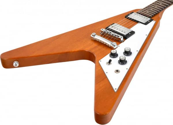 Flying V Antique Natural