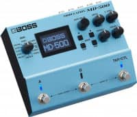 MD-500 Multi Modulation