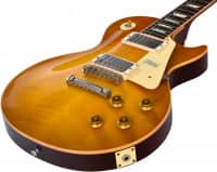 Les Paul Standard 1958 Reissue VOS Lemon Burst