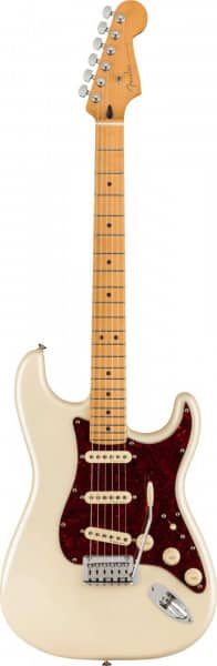 Player Plus Stratocaster MN OLP