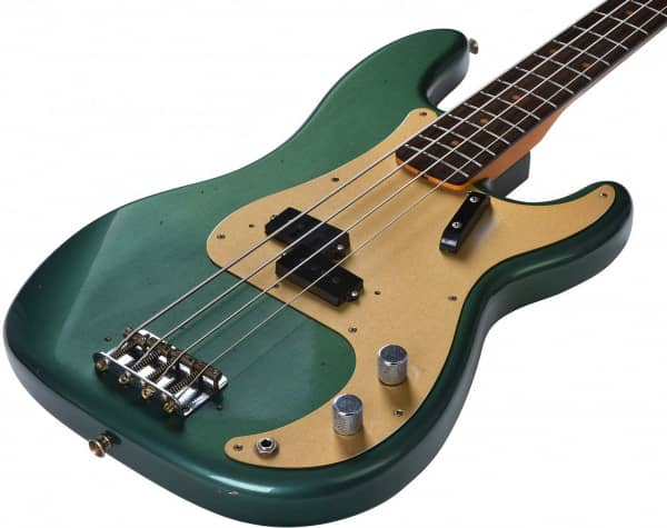 4-Saiten Bass Fender Precision Bass