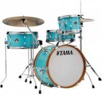 LJK48S-AQB - Club Jam Vintage Kit - Aqua Blue