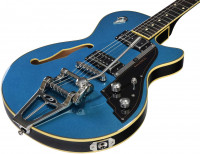 Starplayer III Catalina Blue