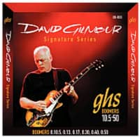 Electric David Gilmour Signature - Red Set