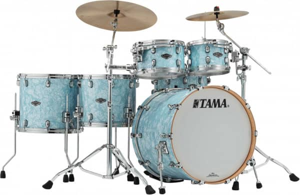 PR52HZS-IBP - Starclassic Performer - Ice Blue Pearl