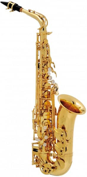 BC8101-1-0 Student Altsaxophon Serie 100