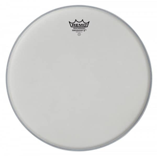 Ambassador X14 - Snare Fell - 13 Zoll - Coated