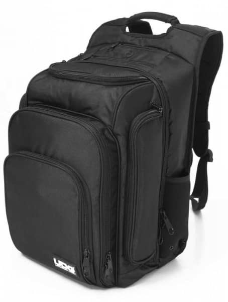 Digi BackPack BLK