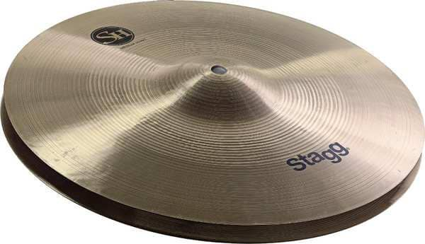 SH-HM13R Regular Medium Hi-Hat - 13 Zoll