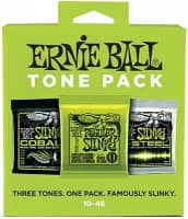 3331 - Regular Slinky Tone Pack