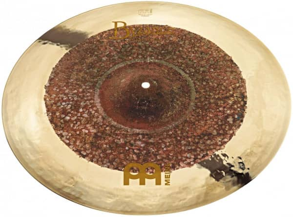 B20DUCR Byzance Extra Dry Dual Crash-Ride - 20 Zoll   - SHOWROOM MODELL -