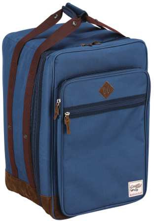 TCB01NB PowerPad Designer Collection Cajon Bag - Navy Blue