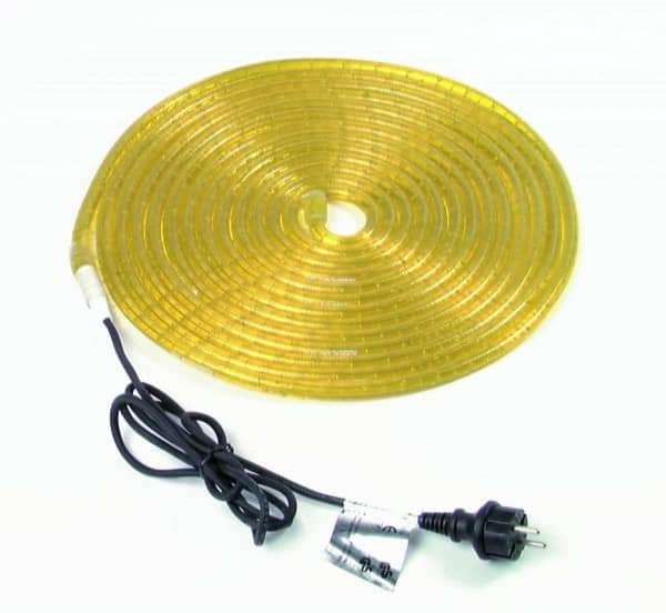 Rubberlight RL1-230V Gelb 5 Meter