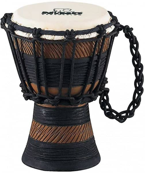 Nino Djembe Earth Rhythm - XXS
