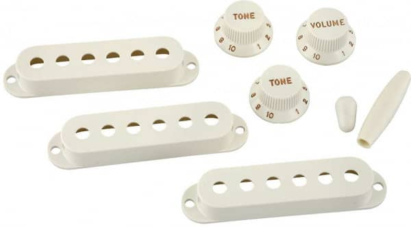 Pure Vintage 50s Stratocaster Accessory Kit
