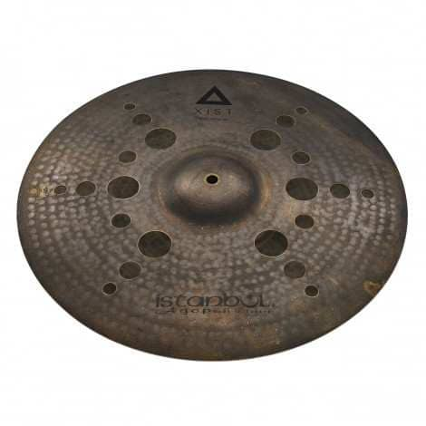 Xist Dark Series ION Hi-Hat - 15 Zoll