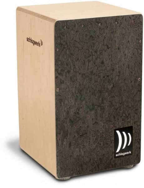 CP 4007 Cajon La Peru Wurzel   - SESSION SET -