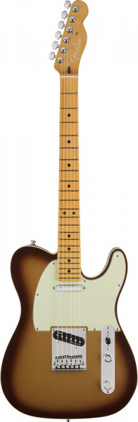 American Ultra Telecaster MN MBST