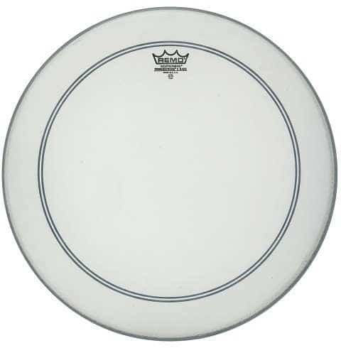 Powerstroke 3 - Bass Drum Fell - 18 Zoll - Coated