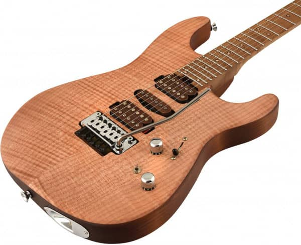 Guthrie Govan HSH Flame Maple