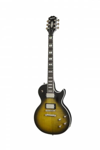 Les Paul Prophecy OTAG