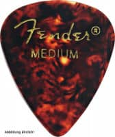 351 Shape Classic Celluloid Pick - Thin - Shell