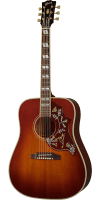 1960 Hummingbird Fixed Bridge Heritage Cherry Sunburst