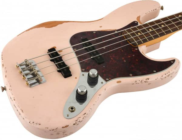 Flea Jazz Bass