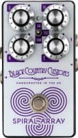 Black Country Customs Spiral Array Chorus Pedal