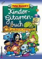 Peter Bursch's Kinder-Gitarrenbuch