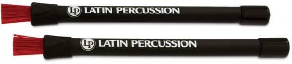 LP CCB Cajon Brushes