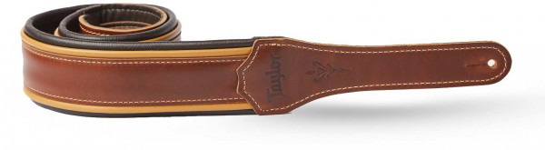 Century Strap Brown Leather